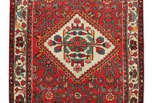 Persian rugs / Persian rugs