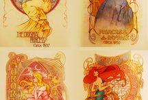 Disney Phisney / by Electra Rose