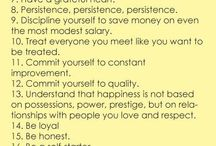 20 thing improvement your self