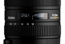 Lens wish list