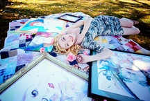 Senior picture ideas / Senior pics / by Emilee Osland
