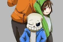 Bad time trio (Btt)