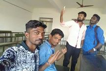 My College Friends