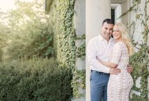 Lina Welle | Engagement Sessions