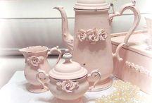 Coffebreak / Tea/coffe time,tea/coffe set