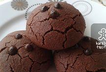 Kurabiye Tarifleri / Birbirinden nefis kurabiye tarifleri ağzınıza layık ve favori tarifiniz olmaya aday.
