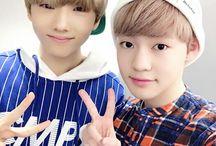 jisung&chenle
