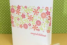 Letterpress Cards / Intricately detailed letterpress cards to celebrate the good things in life.