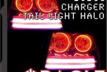 Tail Light Halo Kits / Oracle Tail Light Halo Kits.
