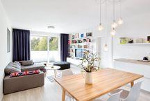 My job_ interior design _Slovakia_Bratislava_One bedroom apartment/ 2015