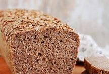 Gotowanie: chleb