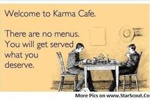 Karma interpretations