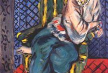 Henri Matisse / Werk van Henry Matisse