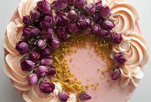Διακόσμηση τούρτας
