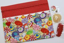 SewMuch2Luv Bag of the Month 2016 / Each month I will post pics of the current Bag of the Month Club.