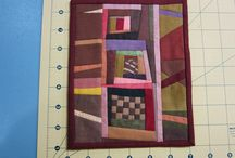 Quilts:  Sketches / by Colleen Esch