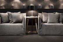 Textile Interior Design