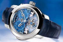 Ulysse Nardin / Découvrez les montres de la manufacture Ulysse Nardin.