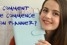 Planneur Project life