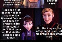 Disney Extra