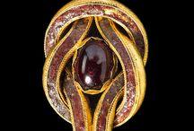 Ancient jewellery / by Ilene Lytwyniuk