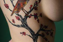 Tattoo / by Lucia Martinez