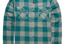 Boys Flannel shirts