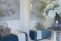 dressing room makeover ideas