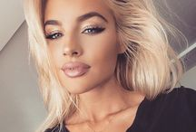 make-up / kosmetika