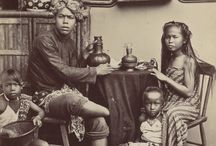 Indonesia Historical photos