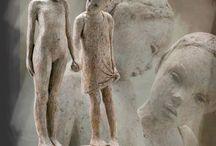 Sculptures et autres