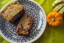 Recipes: Breads / Bread, Bread, Glorious Bread recipes. / by Chic Galleria