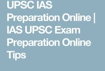 UPSC Online Preparation / If you are preparing for UPSC IAS Civil Services Examination, you have just landed on India's Largest Network for UPSC IAS Preparation. If you have the UPSC IAS Civil services dream, we have the right Guidance for you.