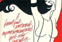 vintage art & illustrations / by Annie V