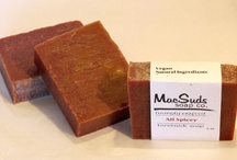 MacSuds Soap Company handmade soap / https://www.facebook.com/MacsudsSoap &  www.macsudssoap.com handmade soap lovingly created for you.  We also have handmade soap dishes https://www.facebook.com/pages/Wholesale-Soap-Decks-and-Soap-Dishes/489267941181120 / by MacSuds Soap Company
