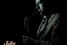 06 - Jazz Birthdays / Nacimientos de Jazz (Junio) / Imágenes y breve reseña de algunos músicos de Jazz que nacieron durante un mes de junio de un año cualquiera.