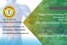 Top Ozone Therapy Workshop in Delhi, India