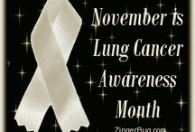 Mom / Lung Cancer / by Melissa Norsworthy