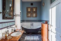 Bathroom Styles by Elle