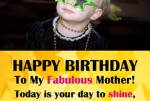 Funny Birthday Cards for Mother