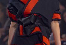 Элементы японского костюма