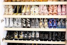 Shoes Closets