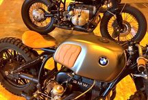 BMW MOTARD