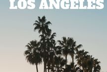 Travel - USA - LA