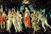 Literatura Renacentista / Características y poetas renacentistas españoles