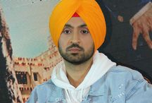 Diljit Dosanjh , is set to play a biopic