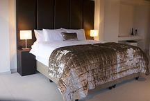 Suites | CAPE VERMEER