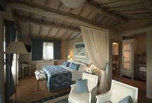 Tuscany Interiors Design