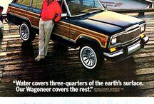 Grand Wagoneer Mastery