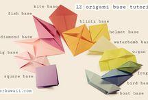 origami start
